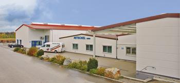Hetschel GmbH & Co.KG - Firmenbild