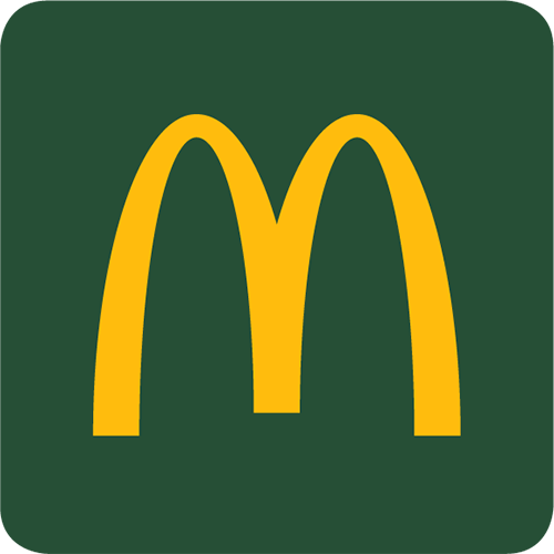 McDonald's Franchisenemers | Social Media & Webcare | Social Media Mannetje