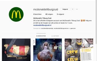 Vergeet je smartphone en begin met posten op Instagram vanaf je laptop