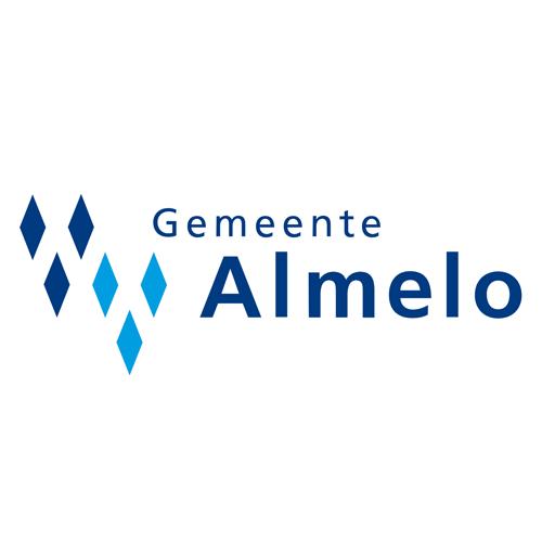 Gemeente Almelo | Social Media & Webcare | Het Social Media Mannetje