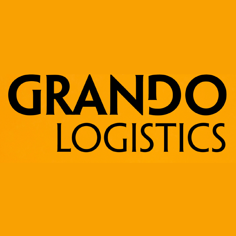 Grando Logistics | Social Media & Webcare | Social Media Mannetje