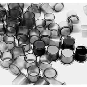 Ink cups & houders