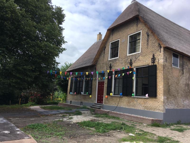 Zorgboerderij Stichting Het Terphuis in Poortugaal