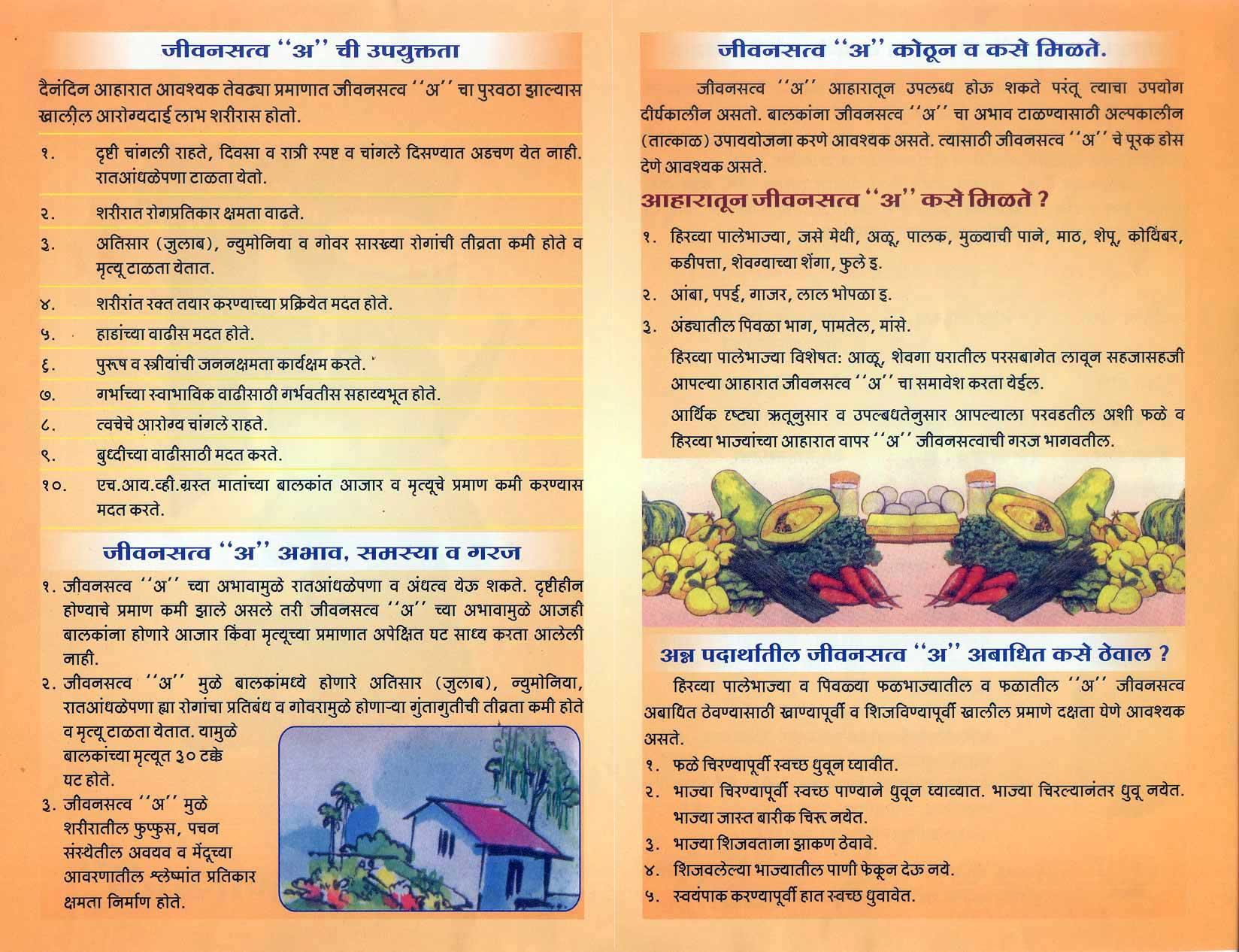 Pregnancy Worksheet Hygiene