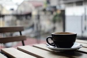 Coffee Cup Drink Espresso Caffeine