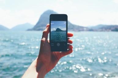 photos à désencombrer rapidement sur smartphone