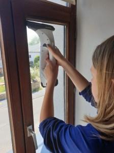 partage de tâches ménagères en famille
