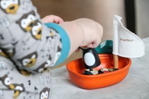 jouets d'enfants à désencombrer en été