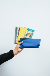 fournitures scolaires pour préparer la rentrée