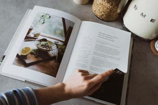 planifer ses repas sur base des recettes
