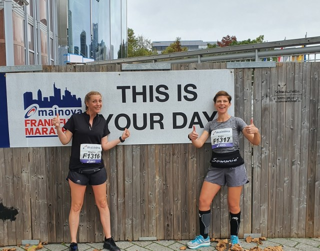 running buddy pour s'engager