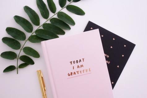 pratiquer la gratitude pour être positif au quotidien