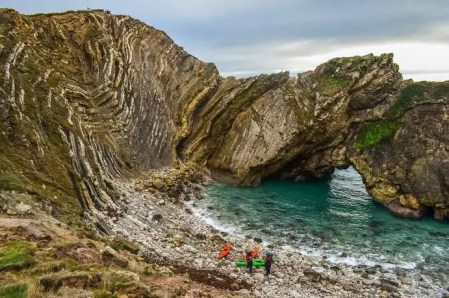 Jurassic Coast Expedition