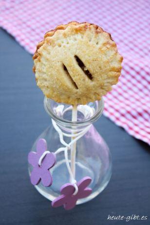 Apfelkuchen Cake-Pop
