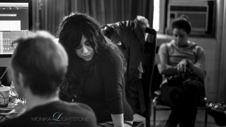 HevriaCast Episode 21: Dalia Shusterman Returns