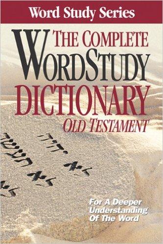 wordstudy-dict-OT