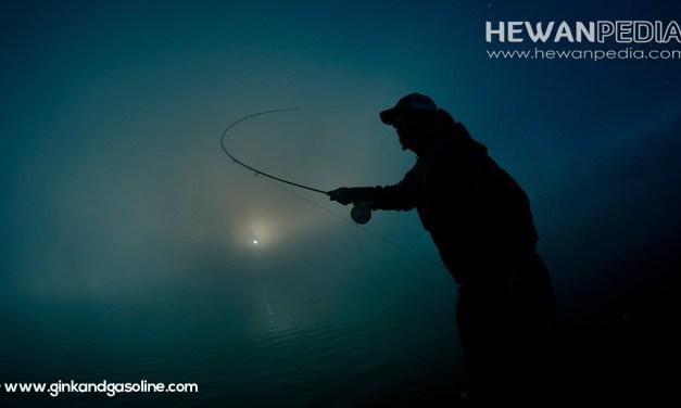 11 Mitos Pantangan atau Larangan Wajib bagi Pemancing