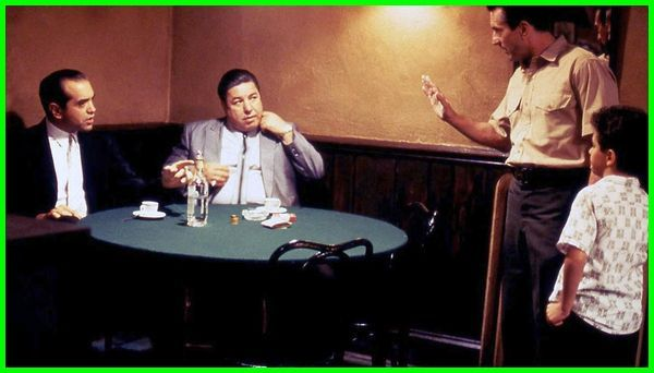 film action mafia, film mafia amerika