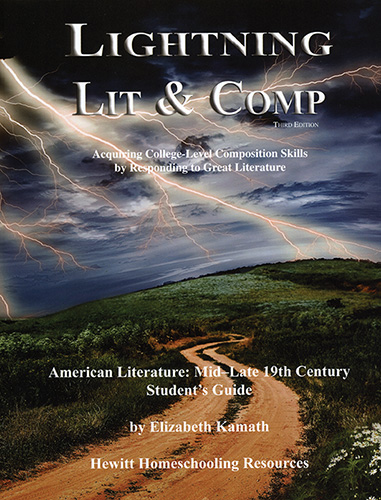 Lightning Lit: American Mid-Late 19th Student Guide