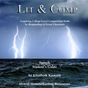 Lightning Lit: Speech Student Guide