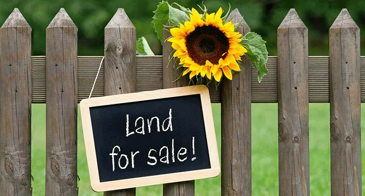 How Do Land Loans Work