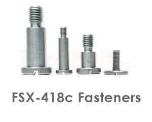 FSX-418c Fasteners like Heavy Hex Bolts Screws Nuts Washers