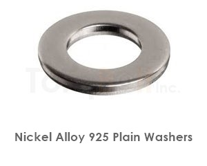 Incoloy 925 Washers