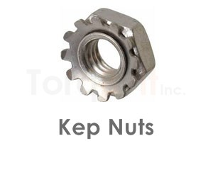 Kep Nuts