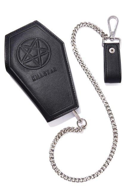 Killstar Worship Me Wallet