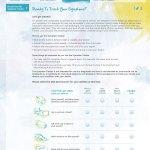 Symptom Tracker Step 1 screenshot