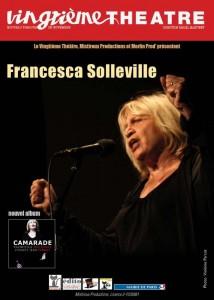 FrancescaSolleville