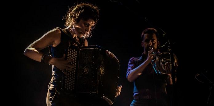 Les concerts de Toulouse en février