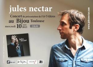 Jules Nectar 1