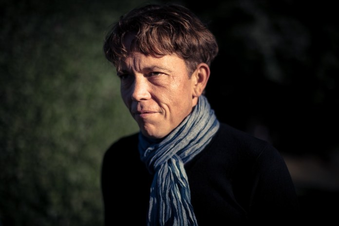 Hervé Annoni - Photo David Desreumaux