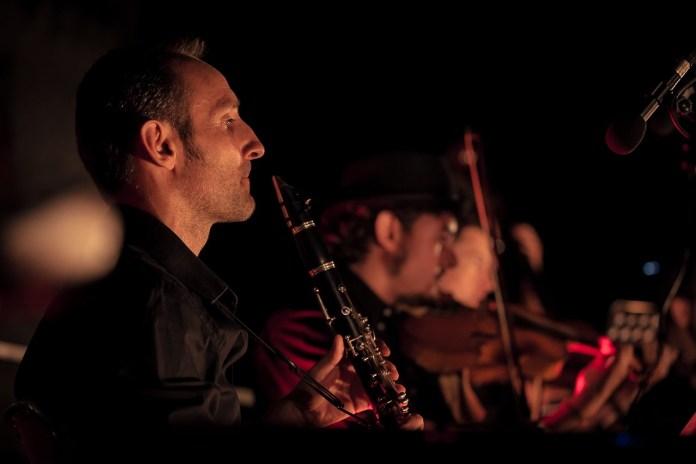 L'Ensemble DécOUVRIR - Photo David Desreumaux