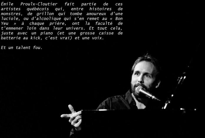 Émile Proulx-Cloutier