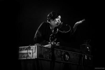 Photo Michel Gallas
