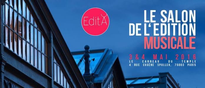 Salon des Editeurs Indépendants, Edita