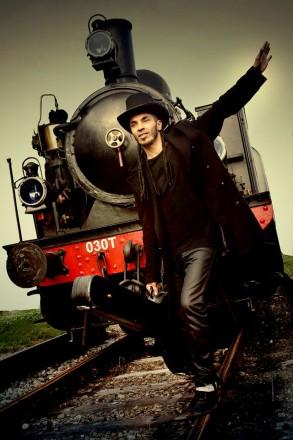 Dom Colmé Visuel train 1
