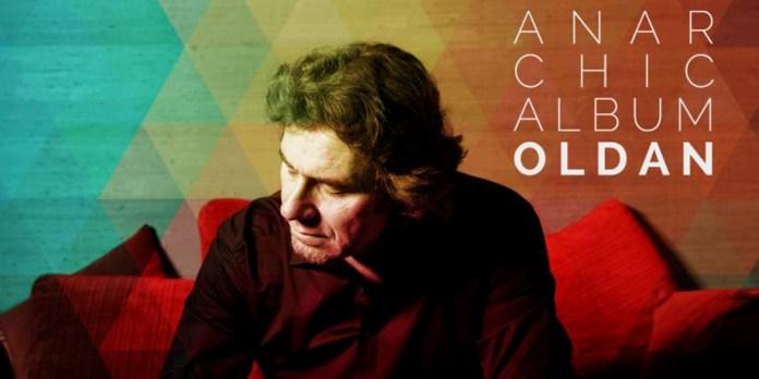 Oldan, un nouvel album anar & chic