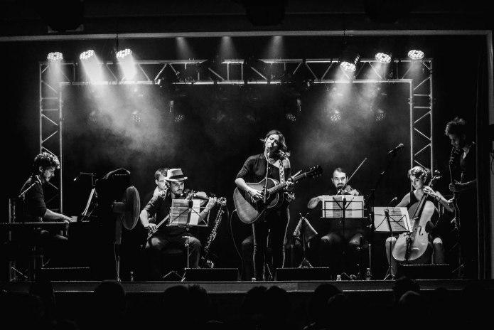 Festival DécOUVRIR de Concèze 2016