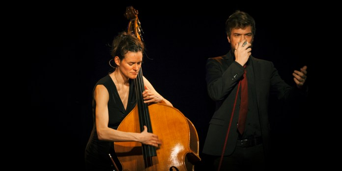 En février au Forum Léo Ferré