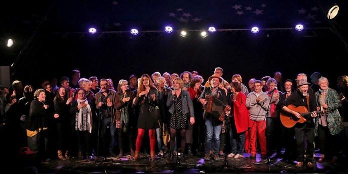 Retour sur le festival Chansons en Fête du 5 au 7 mai