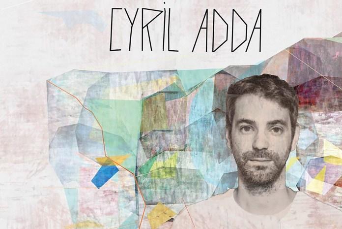 Cyril Adda – Epreuves