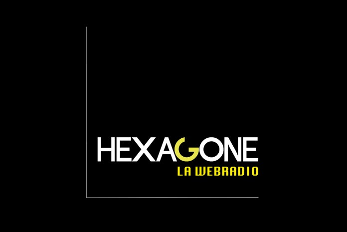 Hexagone la webradio : la grille & la première playlist.