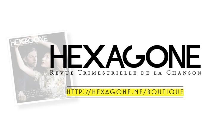 Abonnement à la Revue Hexagone