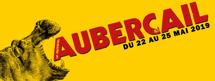Festival Aubercail 2019, Higelin à l'honneur
