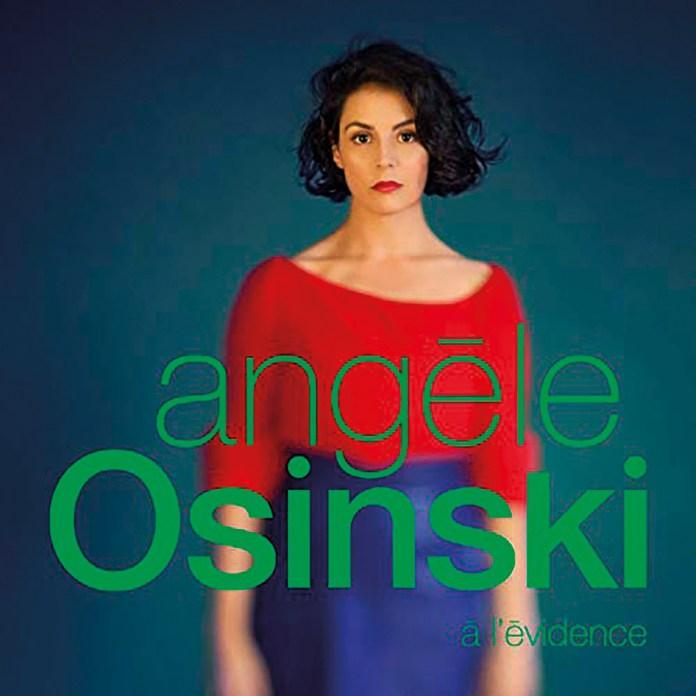 Angèle Osinski – A l'évidence