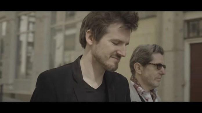 Frédéric Bobin (en duo avec Kent) – Tant qu'il y aura des hommes