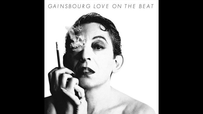 Un questionnaire de Proust avec Serge Gainsbourg